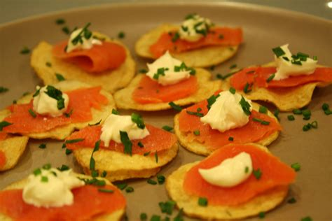 hors d oeuvres the foodinista