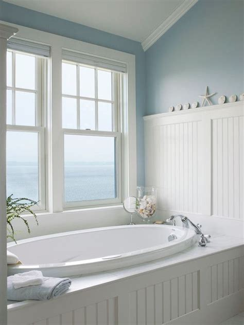 beachy bathrooms ideas top 10 bathroom colors