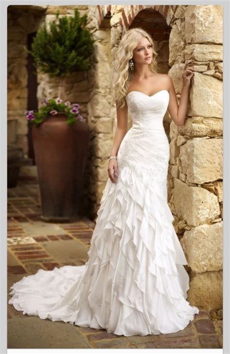 35 best images about Most beautiful wedding dress I've