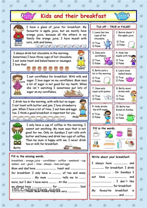 themes for reading comprehension 17 best ideas about teacher breakfast on pinterest