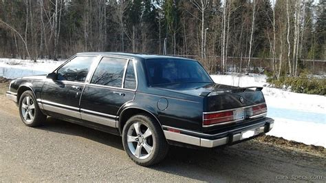 buick lesabre 1991 1991 buick lesabre sedan specifications pictures prices
