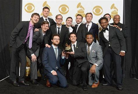 snarky puppy grammy guitarist letteri of snarky puppy on the recent grammy win
