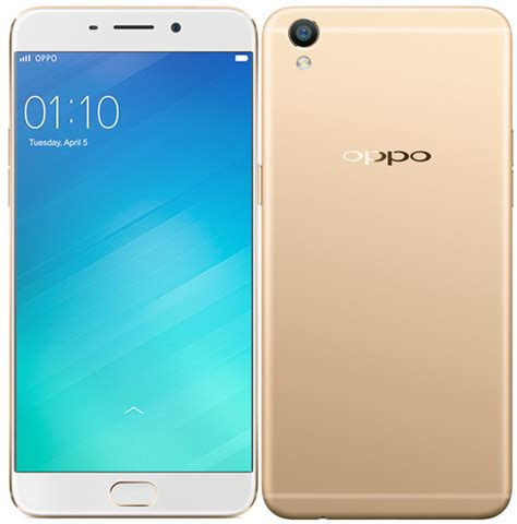 Oppo F1 Plus by Oppo F1 Plus With 5 5 Inch 1080p Display 16mp Front