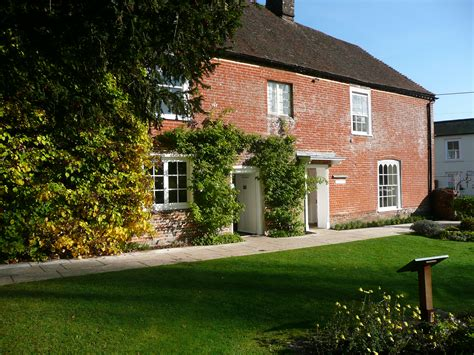 house of jane jane austen s house museum blog austenonly