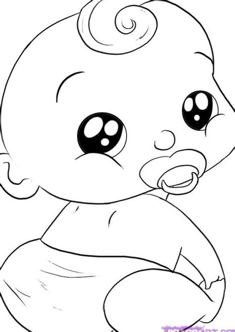 baby doodle drawings baby baby boy pictures 4 drawing