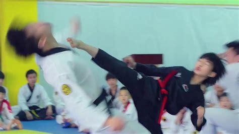 Kungfu Boy kung fu boys 龙拳小子 2016 ultimate trailer w engsub