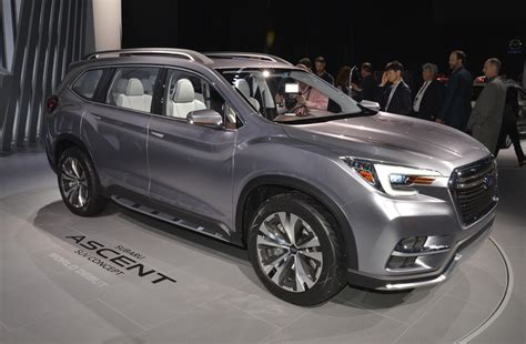 2020 Subaru Outback Exterior Colors by 2020 Subaru Outback Release Date Redesign Colors Best