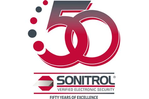 sonitrol celebrates 50 years of success 2014 05 22 sdm