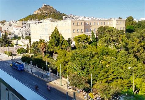 Amalia Hotel In Athens amalia hotel athens room 503 balcony view august 2017 picture of amalia hotel athens