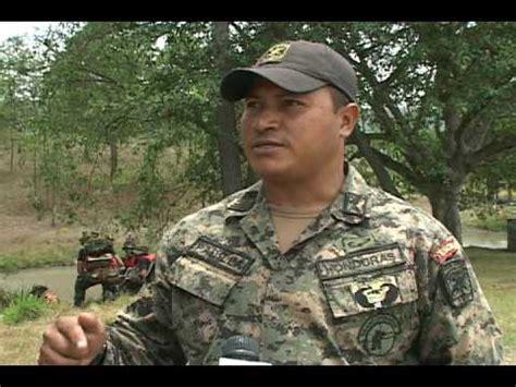 fuerzas armadas de honduras primer batallon de fuerzas especiales de honduras quot lo que
