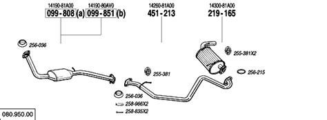 Suzuki Jimny Exhaust Mr Exhaust Exhausts