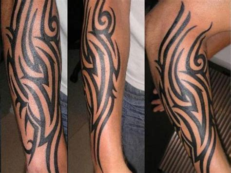 mens forearm tribal tattoos tattoos for on tattoos for tattoos on
