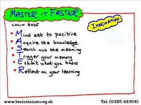 accelerated learning techniques to learn faster and focus better books accelerated learning