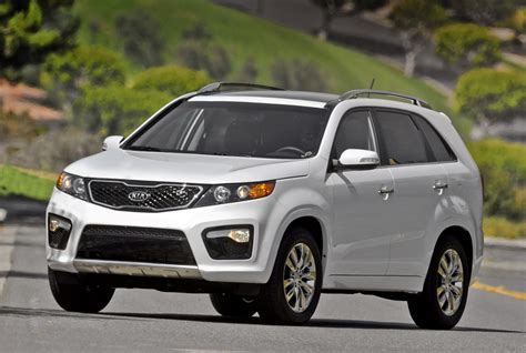 2012 kia sorento pictures photos gallery motorauthority