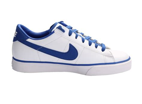 sweet classic no 1 nike sweet classic leather white blue price india specs