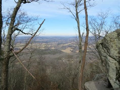 house mountain tn ufo rock picture of house mountain state park knoxville tripadvisor