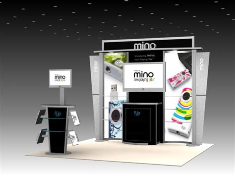 design stand booth visionary designs vk 1074 trade show exhibit pop up