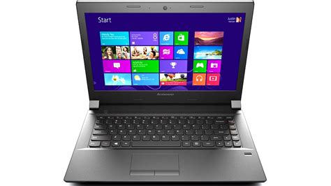 Harga Lenovo B40 80 I3 lenovo b40 80 intel i3 5005u 2gb 500gb 14 inch dos black