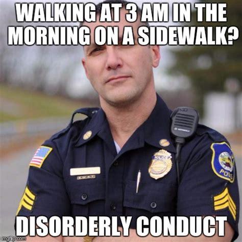 Police Officer Meme - police imgflip