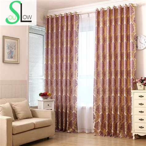 purple silk curtains online get cheap purple silk curtains aliexpress com