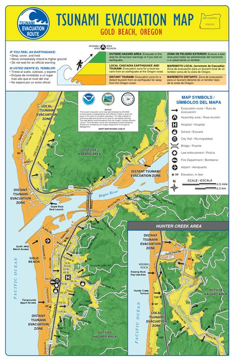 map of oregon earthquake zones why build a hospital in a tsunami zone jefferson