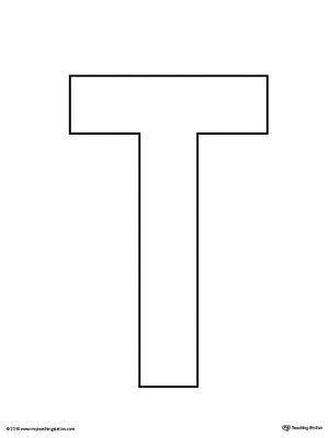 letter t template preschool free worksheets 187 tracing letter t free math worksheets