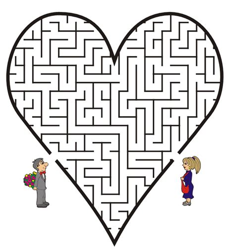printable wedding maze wedding maze colouring pages wedding book pinterest