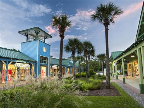 lighting stores bluffton sc tanger outlets hilton head sc stores