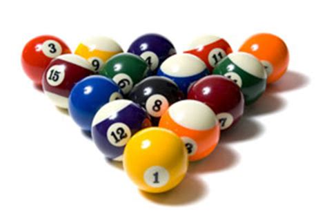 How To Rack Pool Balls For 8 Picture by Refelting Your Pool Table
