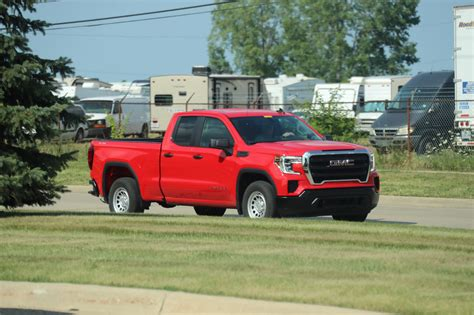 2019 Gmc New Tailgate by 2019 Gmc The 6 Of Its New