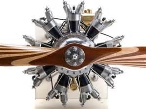 9 cylinder radial engines hodgson design