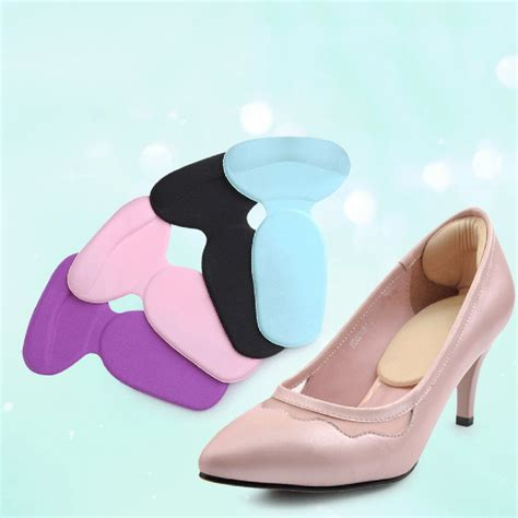 high heel comfort inserts 1 pair high heel shoes pad soft insoles comfortable