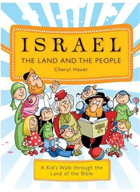 i is for israel books israel the land and the bridges for peace in the