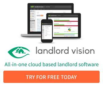 property management software designed  landlords  landlords