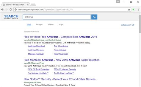 Anonymous Search How To Remove Search Anonymous Redirect Virus Removal Guide