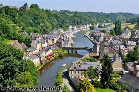 dinan frankreich dinan photos de la bretagne picture to pin on