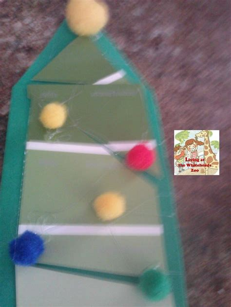 christmas tree pattern preschool 60 best images about crafts diy by the zoo on pinterest