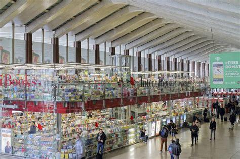 libreria borri shopping alla stazione termini negozi per tutti i gusti