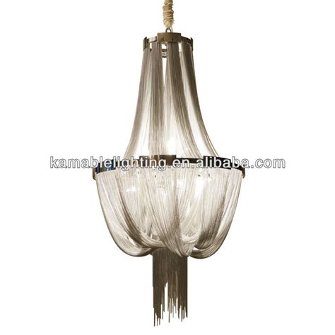 chain light fixtures ka202 modern chain chandelier lighting fixture buy