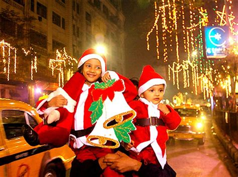 images of christmas celebration christmas celebration in kolkata s sweet touch sagmart