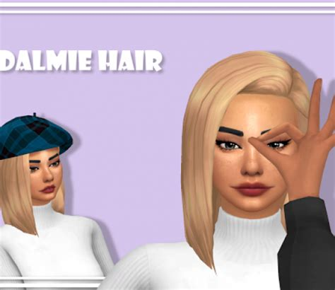 sims 2 custom content hair the sims 4 female hair custom content downloads