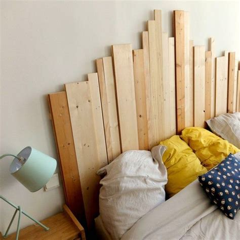 les 25 meilleures id 233 es concernant tete de lit palette sur