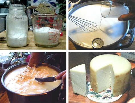 how to make cheese at home serious eats