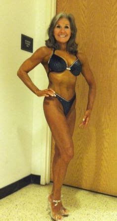 female 50 yr old body makeover bodybuilding competition older women and bodybuilding on