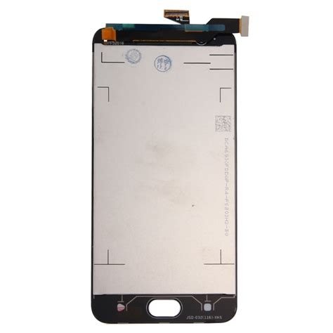 Touchscreen Oppo R817 2 replacement oppo a57 lcd screen touch screen digitizer assembly white alex nld