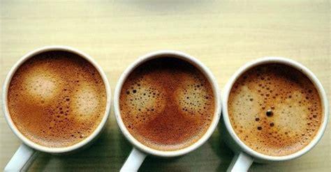 Kopi Coffee Toffee coffee toffee market leader gerai kopi lokal