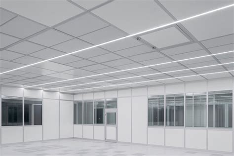 Cleanroom Ceiling Systems by Cleanroom Ceiling Systems Octanorm Cleanroom Products