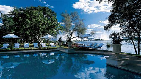 royal livingstone victoria falls zambia hotel