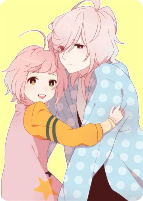 louis brothers conflict wataru louis brothers conflict anime pinterest