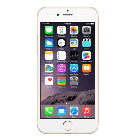iphone mobile apple iphone 6 32gb gold